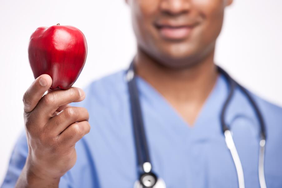 Healthcare Purple PNL Image